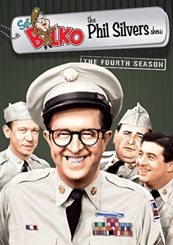 SGT Bilko - the Phil Silvers Show: Final Season