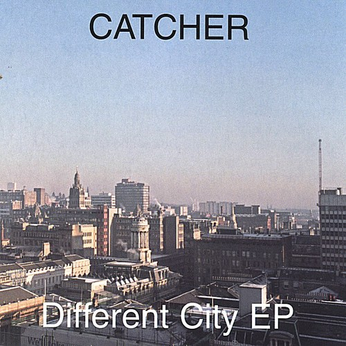 Different City EP