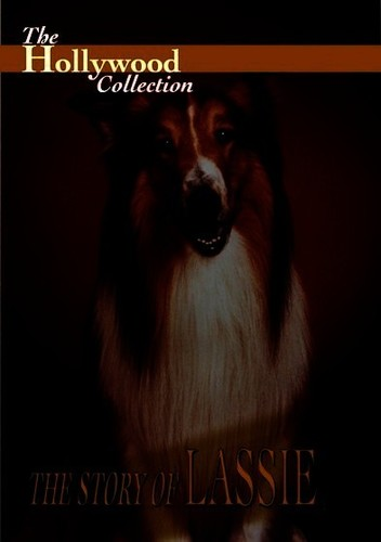 Hollywood Collection: The Story of Lassie