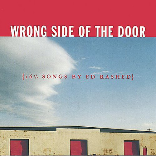 Wrong Side of the Door 16