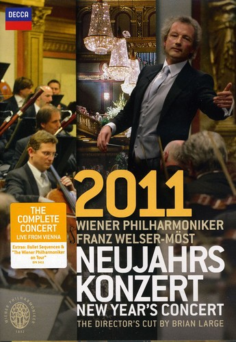 New Year's Day Concert 2011