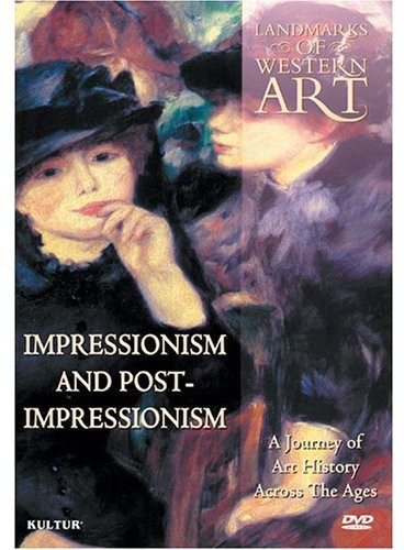 Landmarks of Western Art: Impressionism & Post