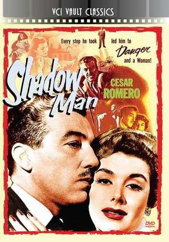 Shadow Man (1953)