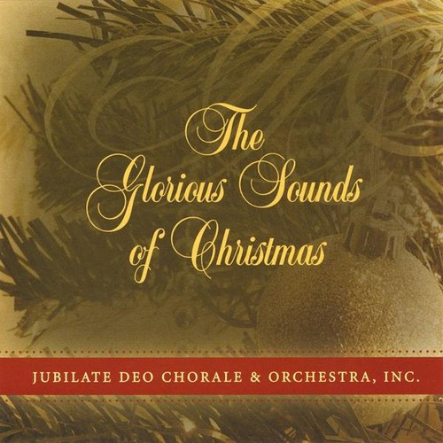 Jubilate Deo Chorale & Orchestra