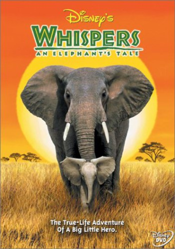 Disney's Whispers: Elephant's Tale