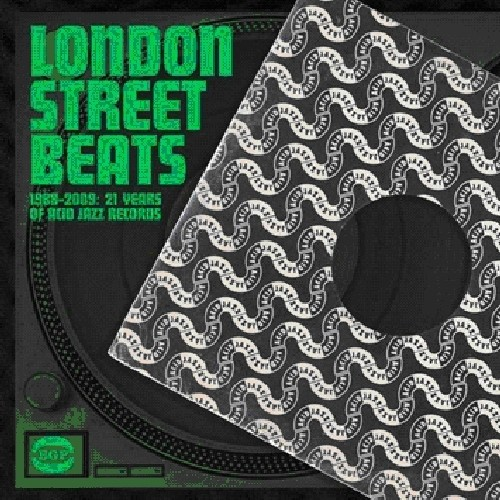 London Street Beats 1988 - 2009: 21 Years of Acid [Import]