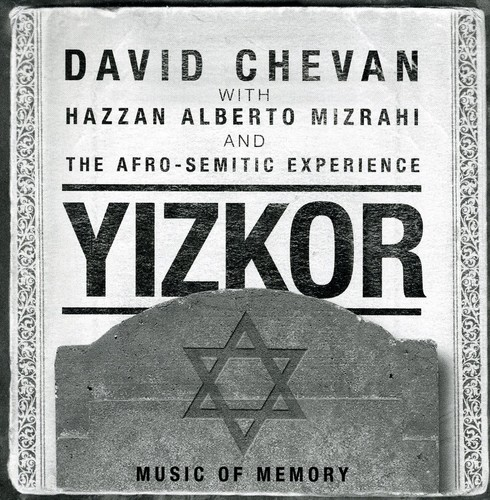 Yizkor: Music of Memory