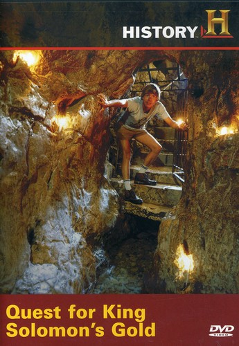 Digging for Truth: Quest for King Solomon's Gold