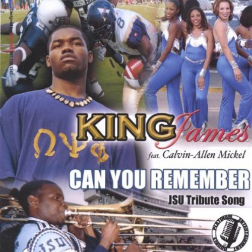 Can You Remember Jsu Tribute Song