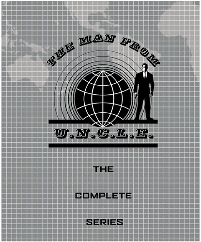The Man from U.N.C.L.E.: The Complete Series