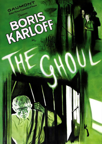 Ghoul (1933)
