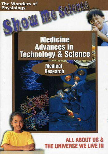Medicine: Advances in Technology & Science