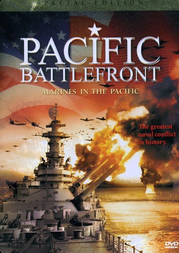 Pacific Battlefront: Marines in the Pacific