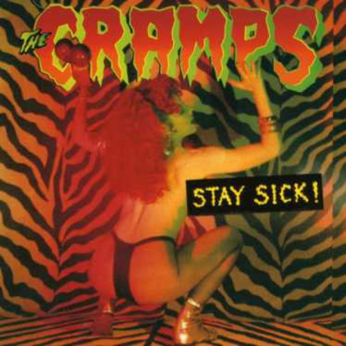 Stay Sick [Import]
