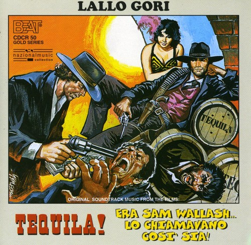 Tequila /  Era Sam Wallash (Original Soundtrack) [Import]
