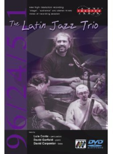 Latin Jazz Trio