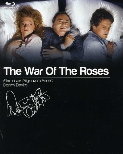 War of the Roses: Filmmaker Signature Series