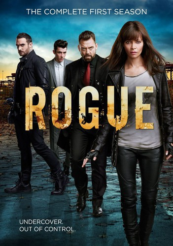 Rogue: The Complete First Season