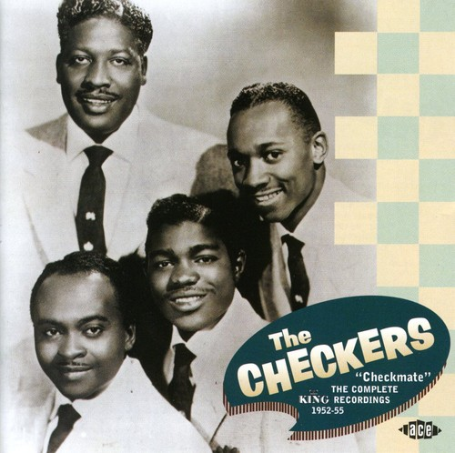 Checkmate: Complete King Recs 1952-1955 [Import]