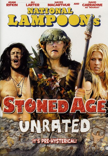 Stoned Age (2008)