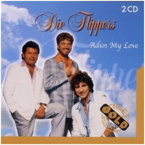 Adios My Love [Import]
