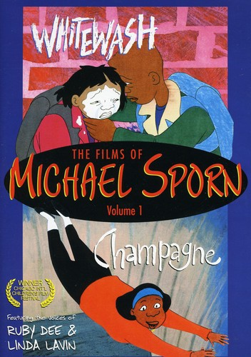 Films of Michael Sporn 1: Whitewash & Champagne