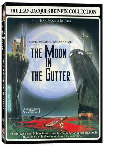 Jean-Jacques Beineix Collection: Moon in Gutter