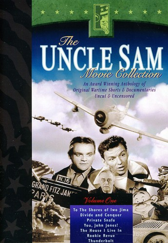 Uncle Sam Movie Collection, Vol. 1