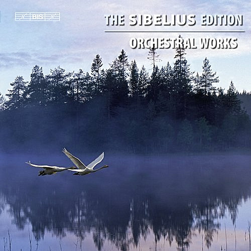 Sibelius Edition 8: Orchestral Music