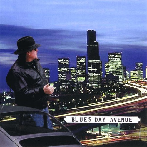 Blues Day Avenue