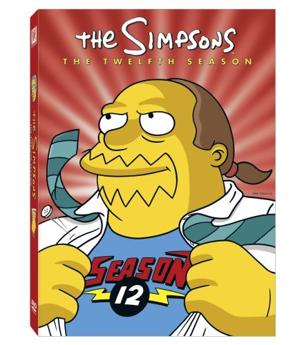 Simpsons: Season 12