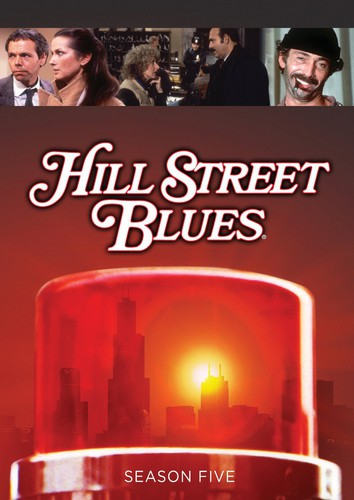 Hill Street Blues: Season Five