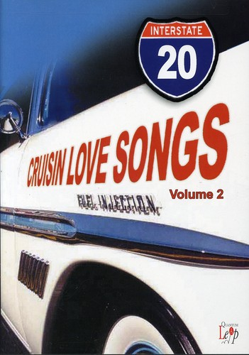 Cruisin Love Songs 2 /  Various