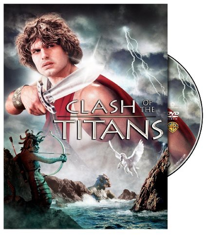 Clash of Titans (1981)