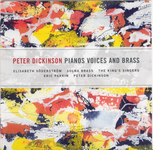 Pianos Voices & Brass