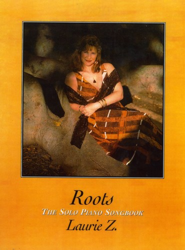 Roots the Solo Piano Songbook