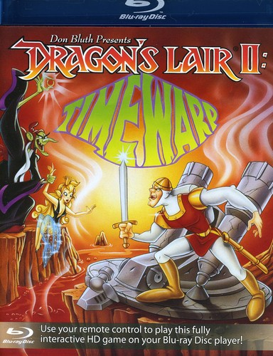 Dragons Lair 2