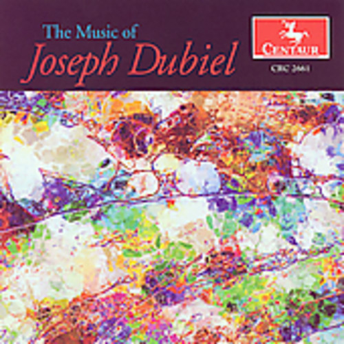 Music of Joseph Dubiel