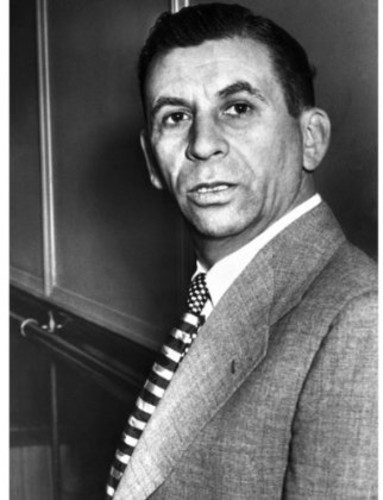 Biography - Lansky Mayer-Mob Tycoon