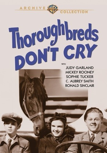 Thoroughbreds Dont Cry