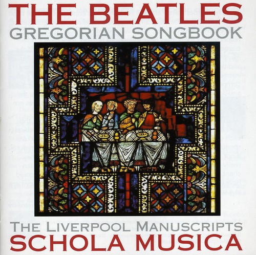Beatles Gregorian Songbook