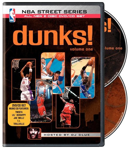 Nba Street Series: Dunks