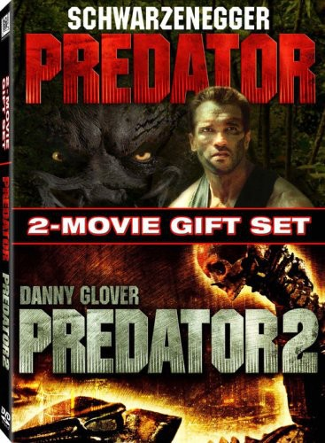 Predator: The Boxset