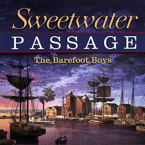 Sweetwater Passage