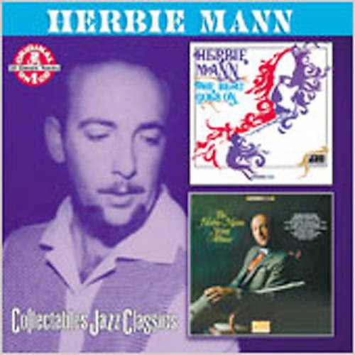 Beat Goes on /  Herbie Mann String Album