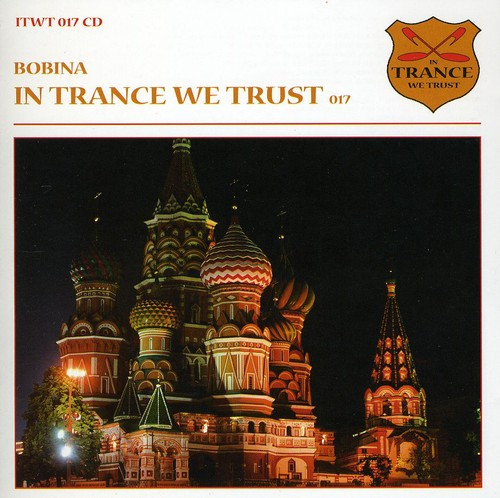 In Trance We Trust 017 [Import]
