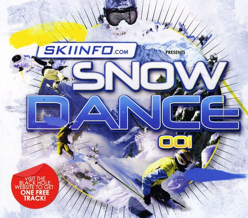 Snow Dance 001 /  Various
