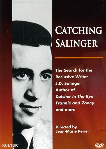 Catching Salinger: Search for Reclusive Writer JD