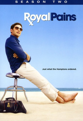 Royal Pains: Season Two