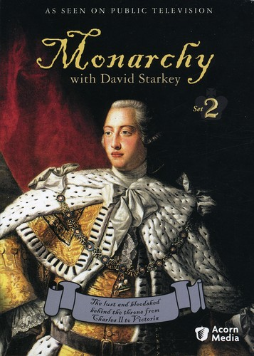 Monarchy with David Starkey 2